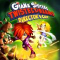 Giana Sisters: Twisted Bundle PlayStation 4 Front Cover