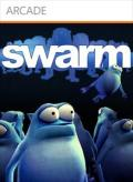 Swarm Xbox 360 Front Cover