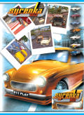 Syrenka Racer Windows Front Cover