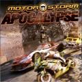 MotorStorm: Apocalypse PlayStation 3 Front Cover