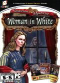 Victorian Mysteries: Woman in White Windows Front Cover
