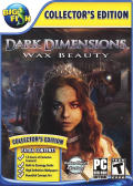 Dark Dimensions: Wax Beauty (Collector's Edition) Windows Front Cover