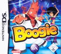 Boogie Nintendo DS Front Cover