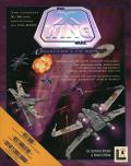 Star Wars: X-Wing (Collector's CD-ROM) DOS Front Cover