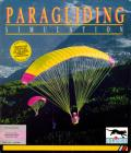 Paragliding DOS Front Cover