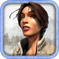 Syberia iPad Front Cover