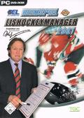 Heimspiel: Eishockeymanager 2007 Windows Front Cover