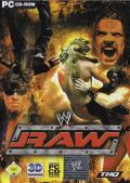 WWF Raw Windows Front Cover