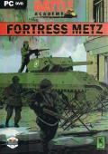 Battle Academy: Fortress Metz Windows Front Cover