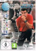 Handball Manager 2010 Windows Front Cover
