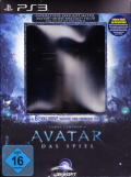 James Cameron's Avatar: The Game (Collector Edition) PlayStation 3 Front Cover