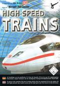 High Speed Trains Windows Front Cover