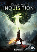 Dragon Age: Inquisition Windows Front Cover