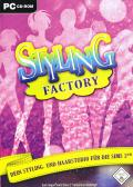 Styling Factory Windows Front Cover