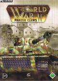 World War II: Panzer Claws 2 Windows Front Cover