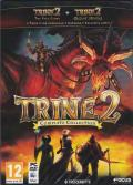 Trine 2: Complete Collection Macintosh Front Cover