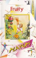 Fruity Commodore 64 Front Cover