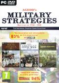 Ageod's Military Strategies: Battles of 1750-1918 Windows Front Cover