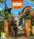 Zoo Tycoon Xbox One Front Cover