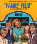 Family Feud Coleco Adam Front Cover