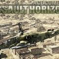 Ace Combat: Assault Horizon - Ka-50 Hokum PlayStation 3 Front Cover