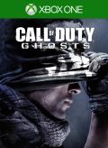 Call of Duty: Ghosts Xbox One Front Cover