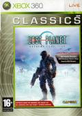 Lost Planet: Extreme Condition (Colonies Edition) Xbox 360 Front Cover