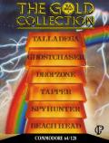 The Gold Collection Commodore 64 Front Cover