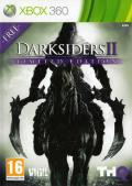 Darksiders II (Limited Edition) Xbox 360 Front Cover