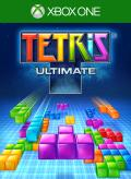 Tetris Ultimate Xbox One Front Cover 1st version