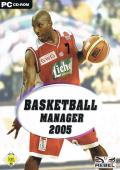 World Basketball Manager Windows Front Cover