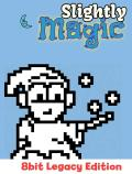 Slightly Magic Macintosh Front Cover