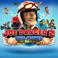 Joe Danger 2: The Movie PlayStation 3 Front Cover