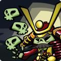 Skulls of the Shogun: Bone-A-Fide Edition Android Front Cover
