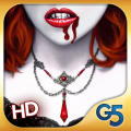 Sinister City iPad Front Cover