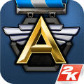 Sid Meier's Ace Patrol: Pacific Skies iPad Front Cover