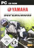 Yamaha Supercross Windows Front Cover