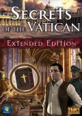 Secrets of the Vatican: The Holy Lance (Extended Edition) Windows Front Cover