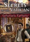 Secrets of the Vatican: The Holy Lance (Extended Edition) Macintosh Front Cover