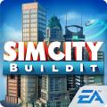 SimCity: BuildIt Android Front Cover