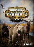 Hunter's Trophy 2: America Windows Front Cover