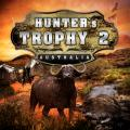Hunter's Trophy 2: Australia PlayStation 3 Front Cover