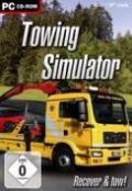 Towing Simulator Windows Front Cover