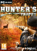Hunter's Trophy Windows Front Cover