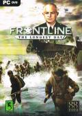 Frontline: The Longest Day Windows Front Cover