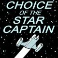 Choice of the Star Captain Kindle Classic Front Cover