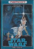 Star Wars NES Front Cover