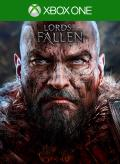 Lords of the Fallen Xbox One Front Cover 1st version