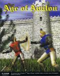 Age of Avalon Windows Front Cover
