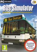 Bus Simulator Windows Front Cover